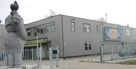 Theoriecursus Amsterdam